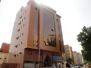 Qubat Najed 4 Apartment