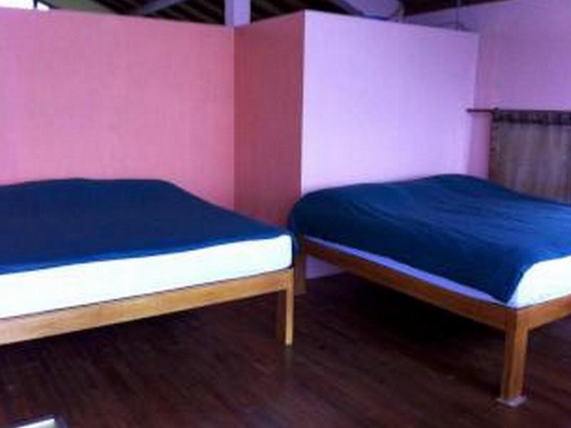 Fortuno Bed & Breakfast Lembang