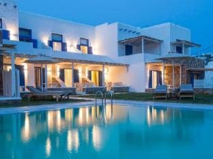 Villa Del Sol - Mykonos