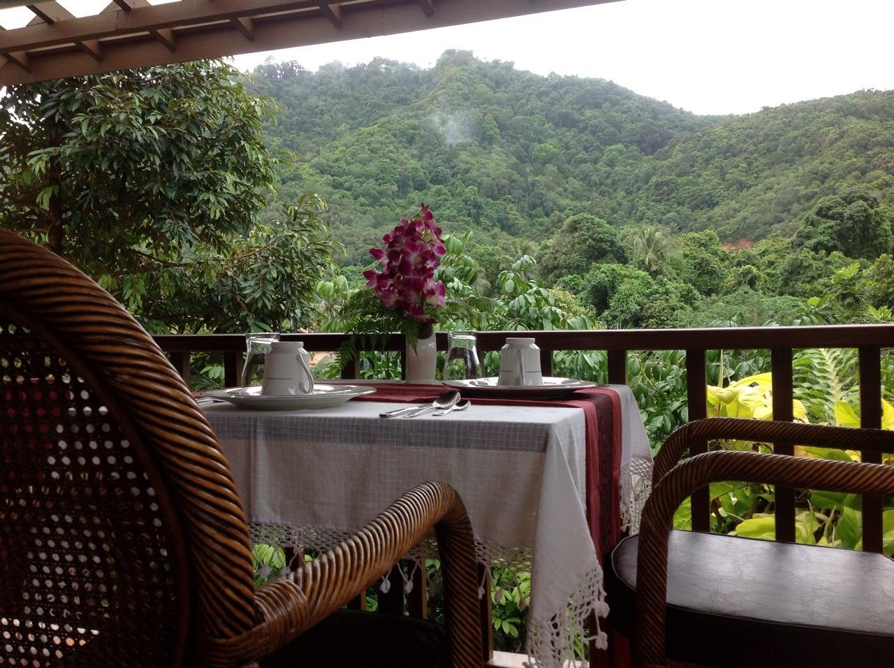 Kata Interhouse Resort 3