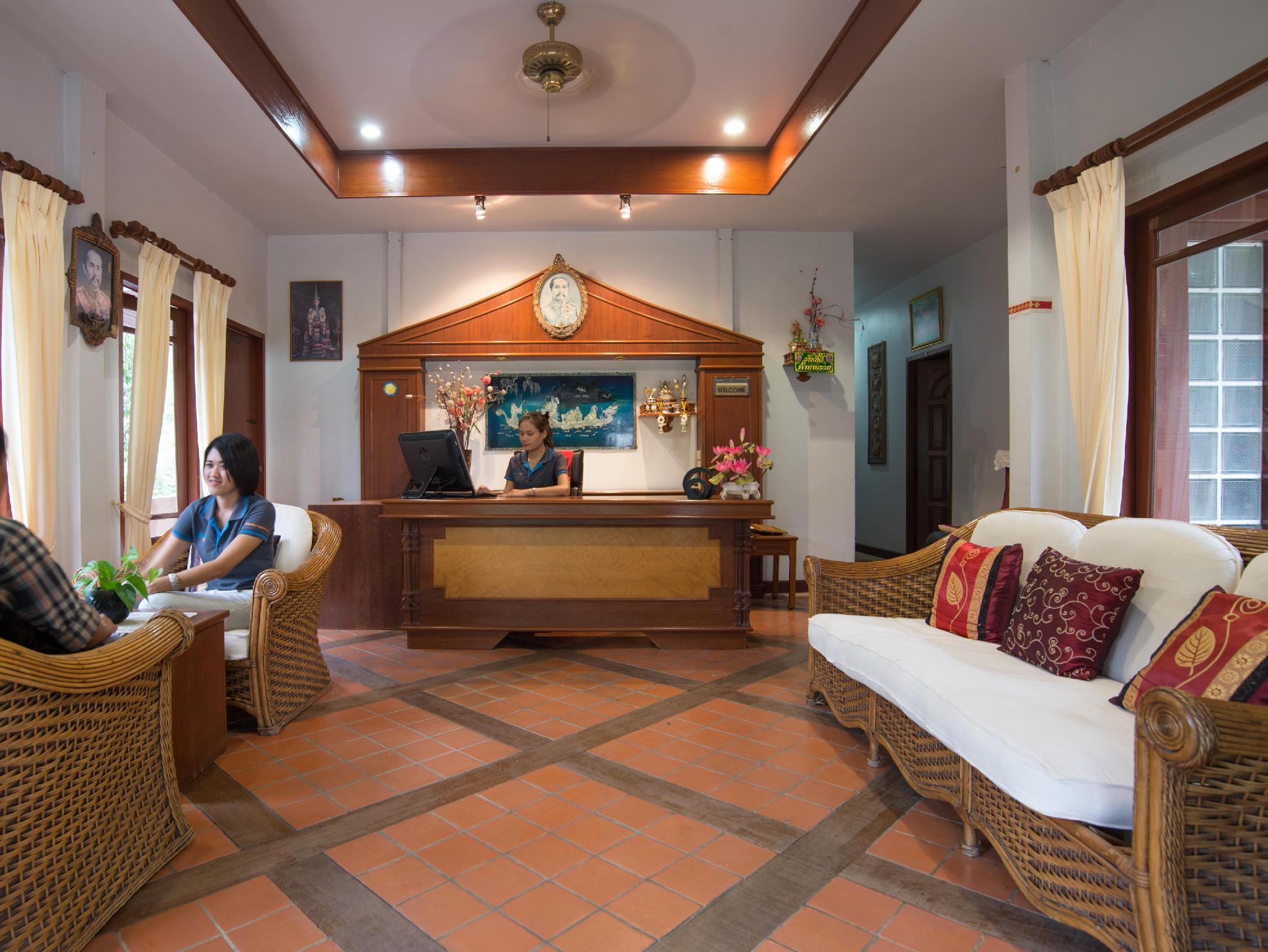 Kata Interhouse Resort 5