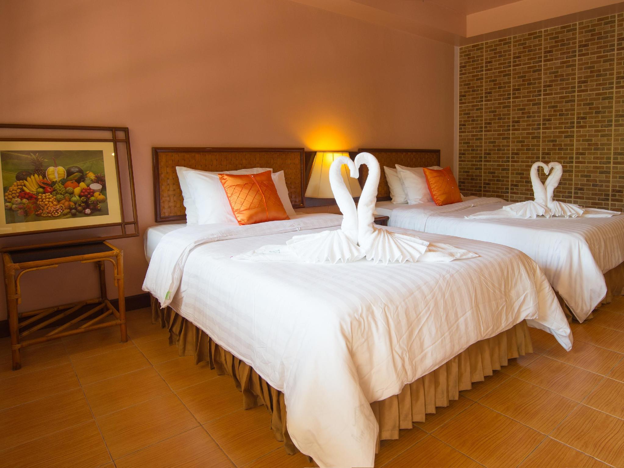 Kata Interhouse Resort 2