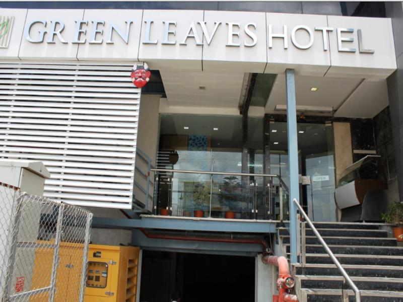 Green Leaves Hotel