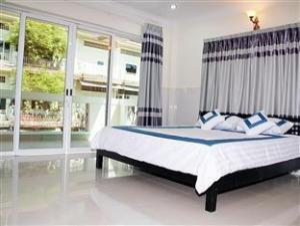 Blue Kiwi Guesthouse