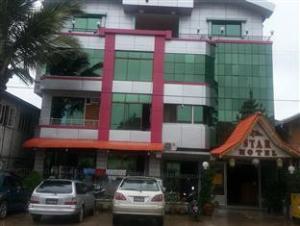 Star Hotel Pyin Oo Lwin