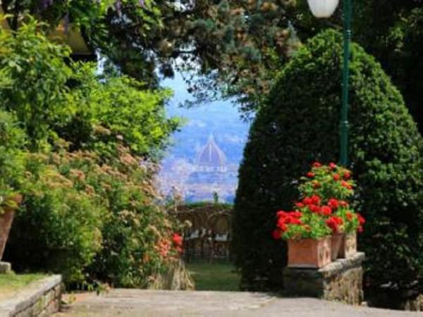 Hotel Villa Le Rondini Florence