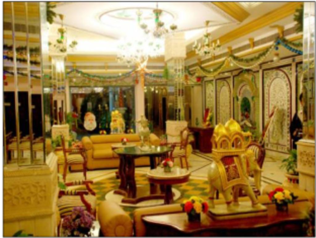 Hotel Hindustan International Empires Hotel Hotels Book Now