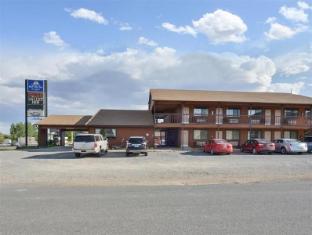 Americas Best Value Inn & Suites-The Red Ledges Inn