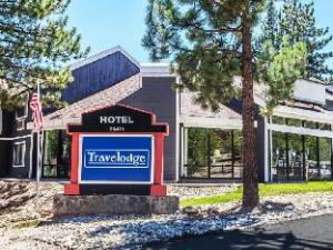 關於大熊湖CA遊客之家酒店 (Travelodge Big Bear Lake CA)