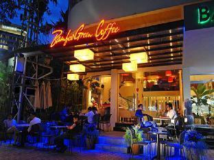%name Bamboo Green Riverside Hotel Da Nang