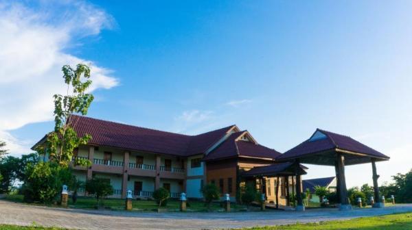 Suan Rim Khuean Resort Khong Chiam
