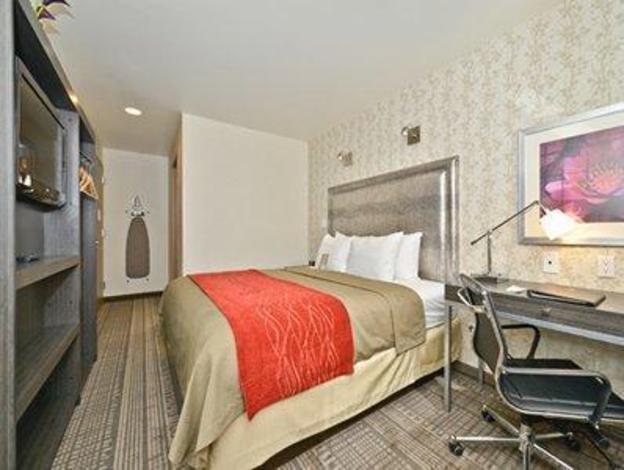 Comfort Inn Midtown West New York