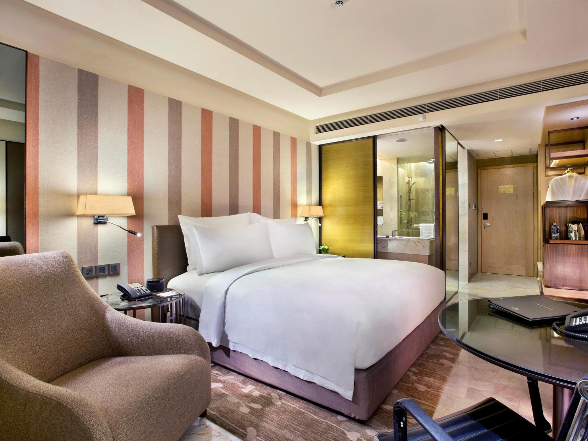 DoubleTree by Hilton Sukhumvit Bangkok - Bangkok