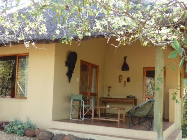 Masodini Game Lodge Kruger National Park