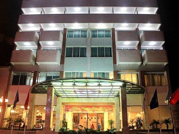 Huu Nghi Hotel Haiphong