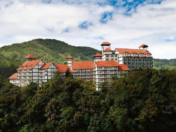 Heritage Hotel Cameron Highlands Cameron Highlands