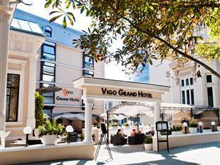 Rural accommodation at  Vigo Grand Hotel