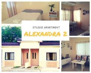 picture 4 of Budget studio duplex apartment (Alexandra 2)