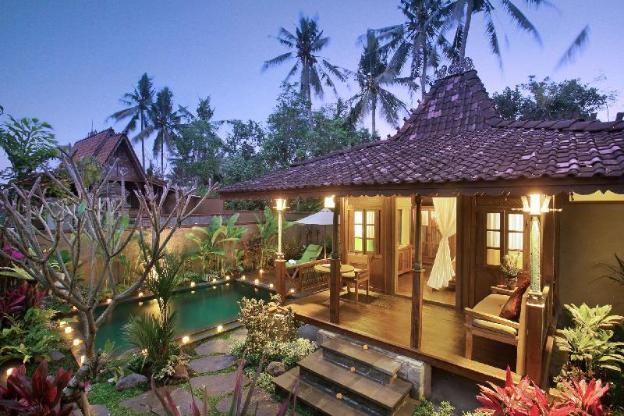 Pramana Watu Kurung Resort