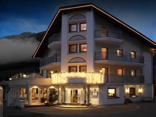 Hotel Garni Stefanie