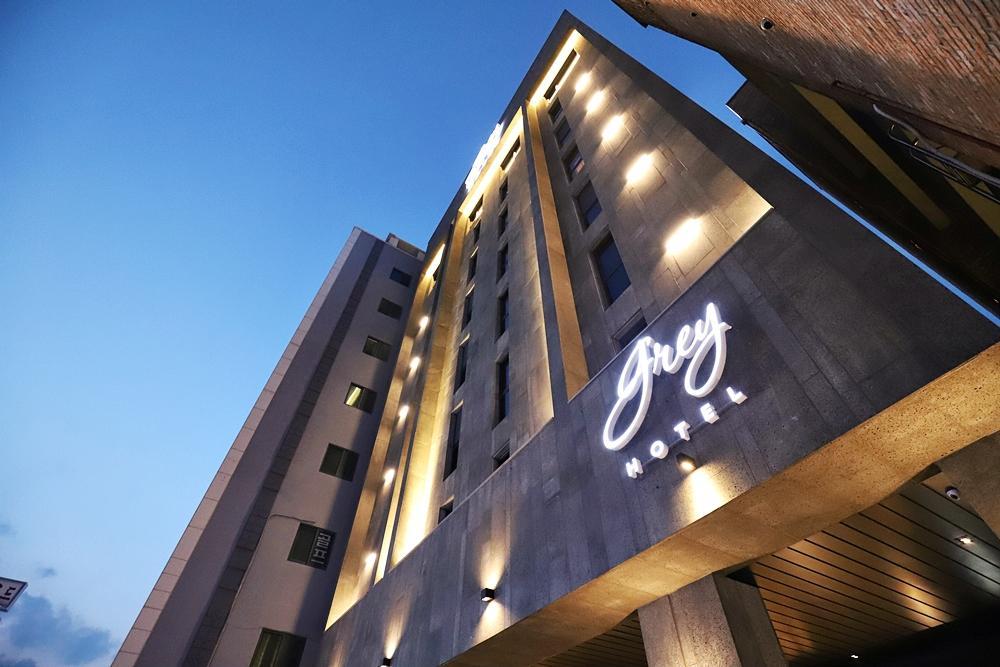 Gangneung Grey Hotel