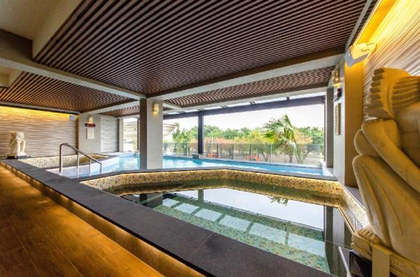 Move Resort & Spa Tainan