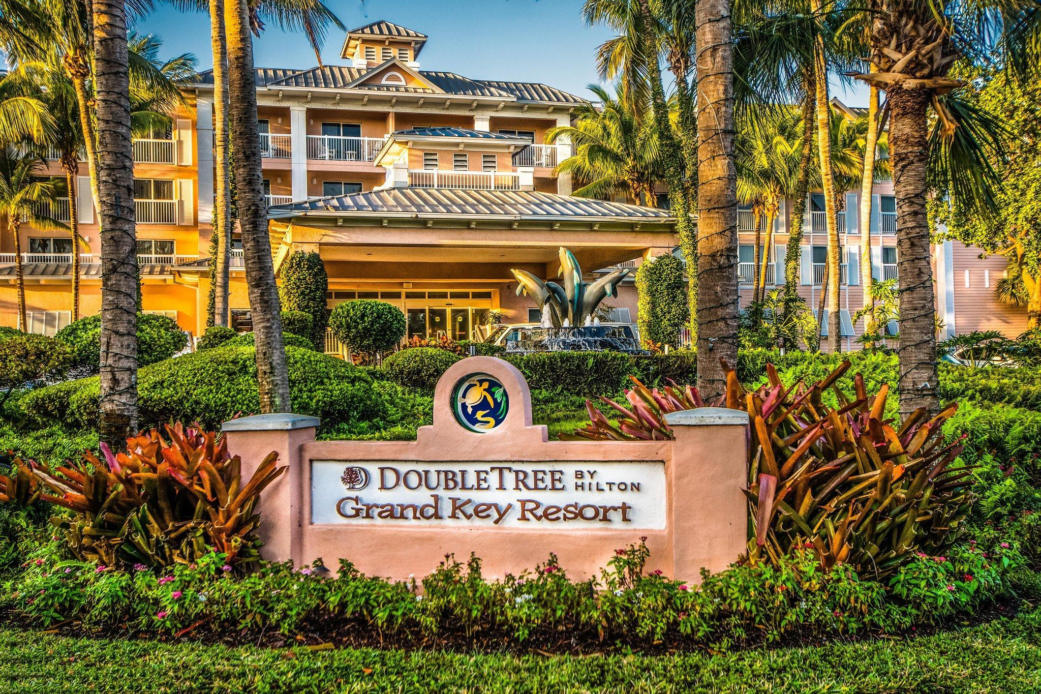 DoubleTree By Hilton Key West Grand Key Resort