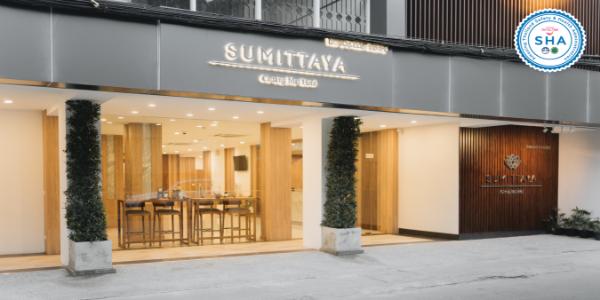 Sumittaya Chiangmai Hotel เชียงใหม่