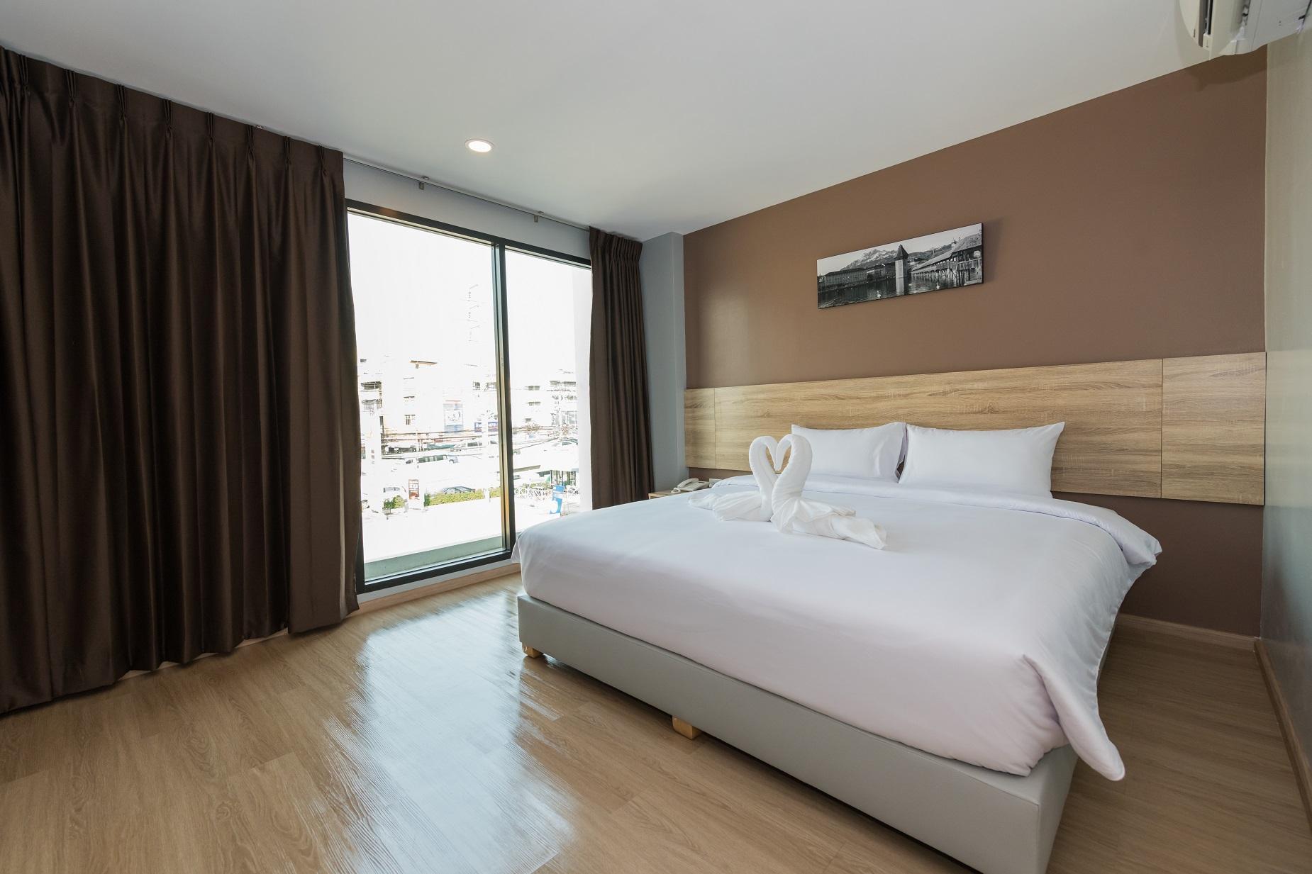 Narra hotel โรงแรมนารา