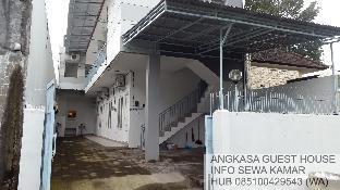 Guest House Angkasa Bali
