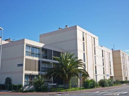 Apartment La Mer