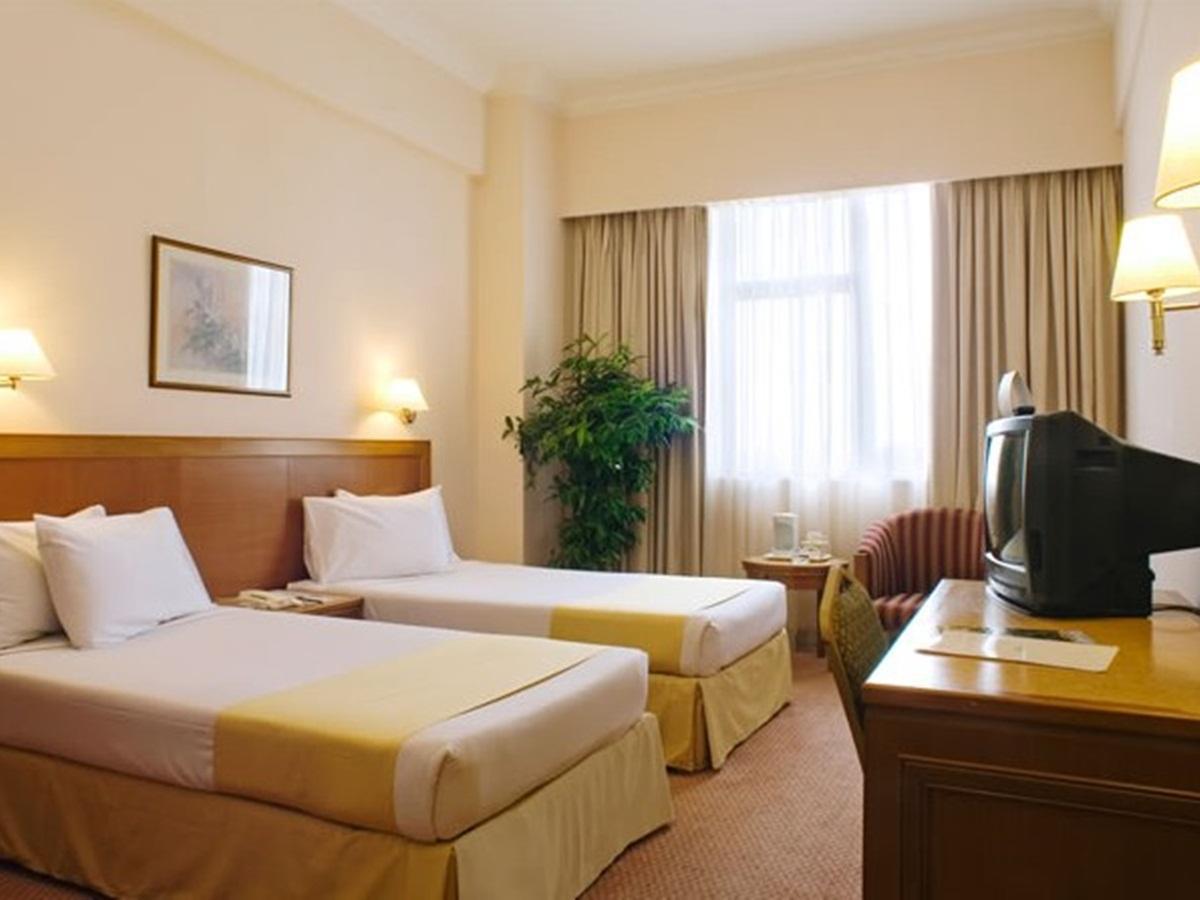 Empress Sepang Hotel