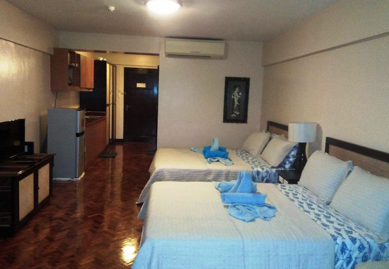 Alta Vista Boracay Sleeps 4 Guests