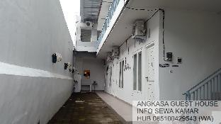 Guest House Karangsari Bali Gatsu Barat Denpasar Denpasar Kota
