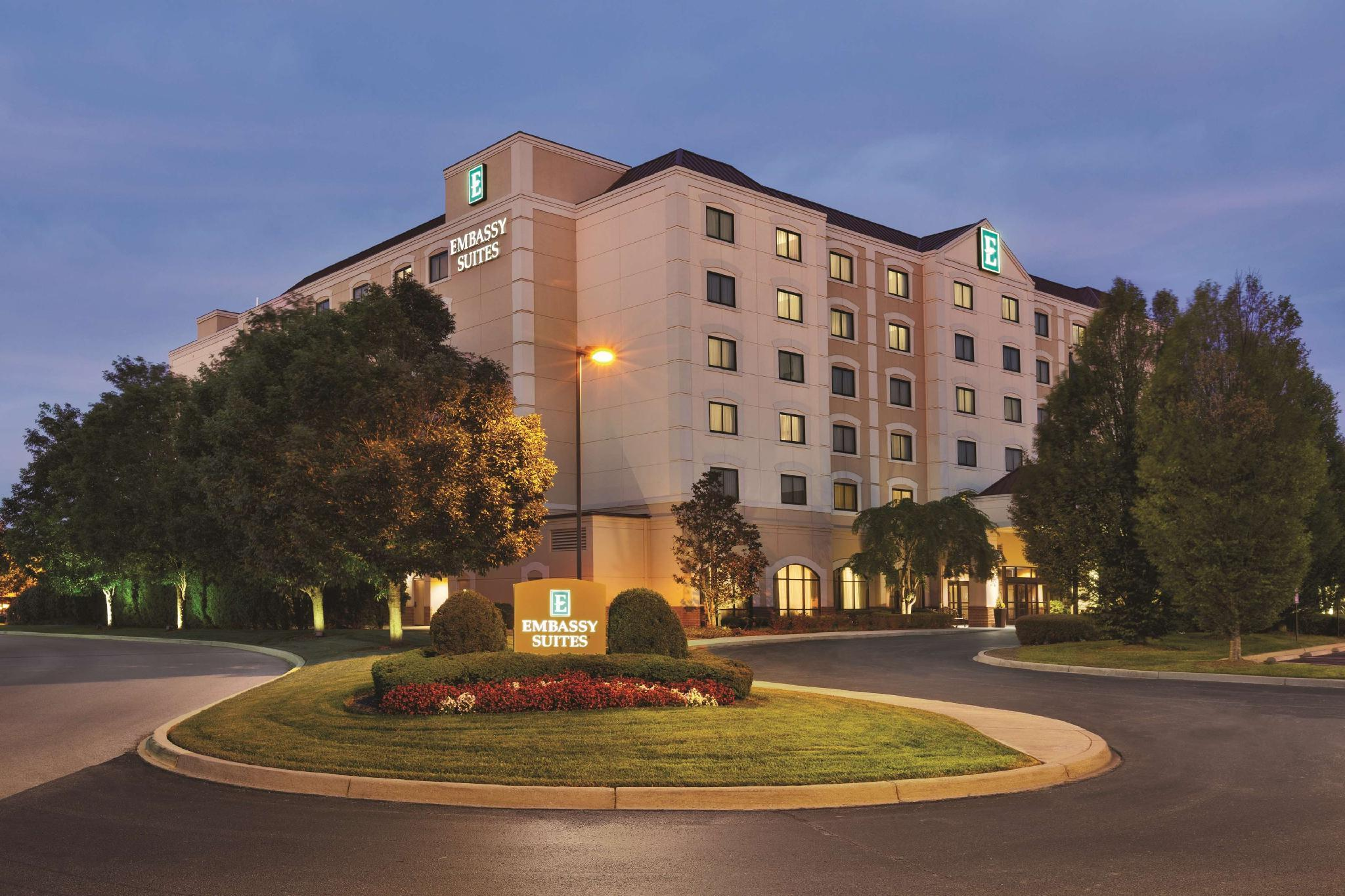 Embassy Suites Louisville