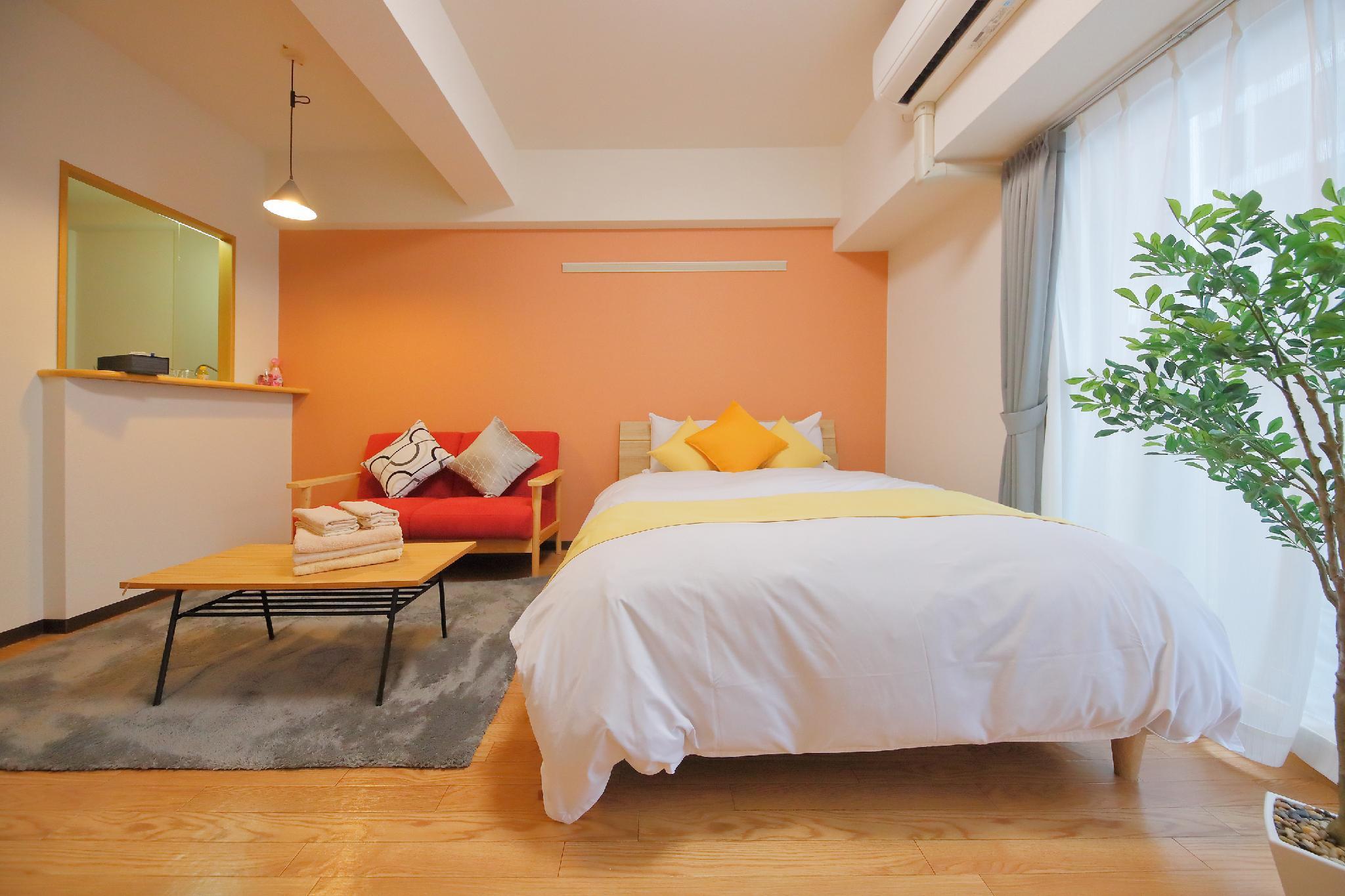 Comfort Self Hotel Kitahama  Licensed