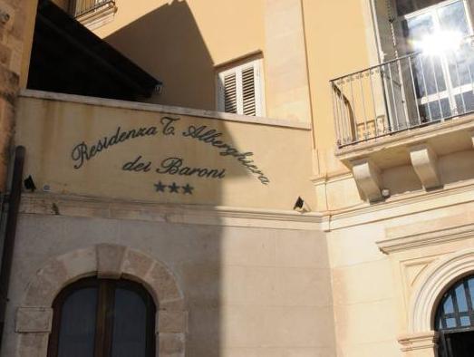Residence Dei Baroni