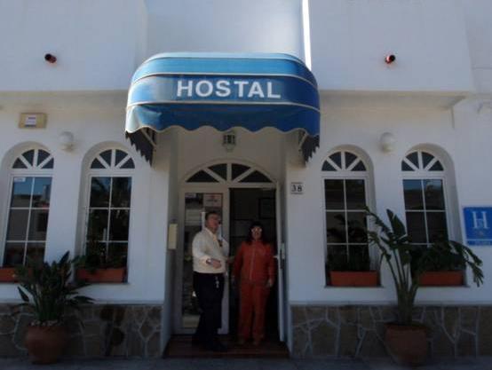 Hostal Costa Rica
