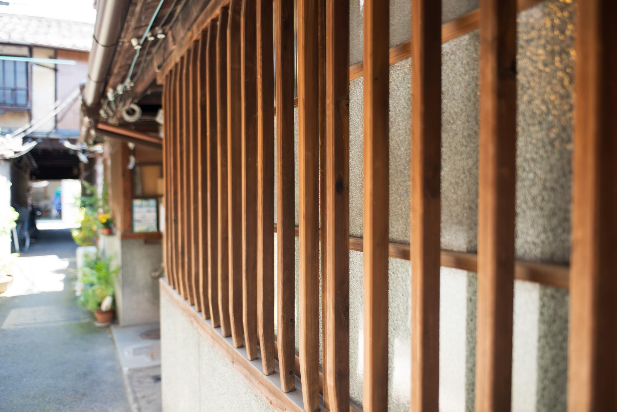 Machiya House Hotei An Near Fushimi Inari Taisha