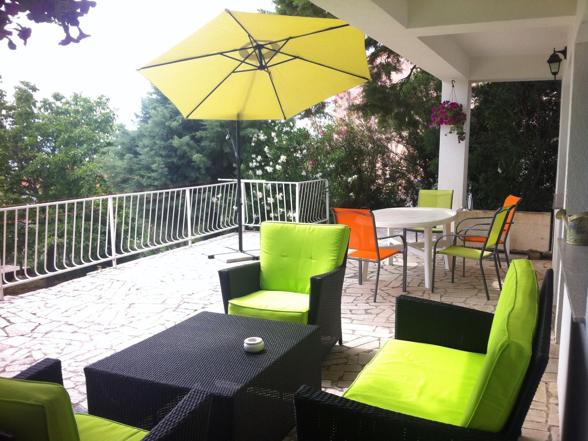 Apartments Crikvenica