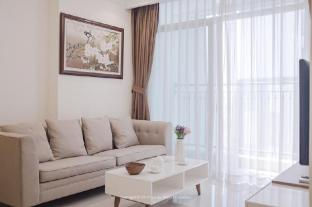 Short term rent Vinhomes Central Park - Ho Chi Minh City