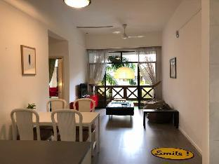 COZY HOME NEAR TO JONKER STREET & MAHKOTA PARADE