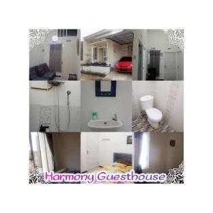 Harmony Guesthouse Batu Malang Malang Kota