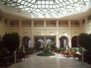 L'Atrium Yasmine Hammamet Hotel