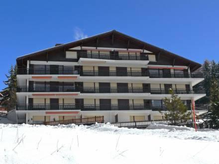 Apartment Lannaz R�sidence