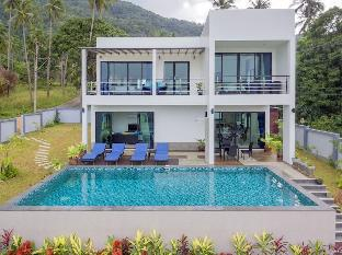 %name Baanjanjira Brand New Villa เกาะสมุย