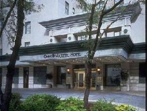 Omni Majestic St. Louis Hotel