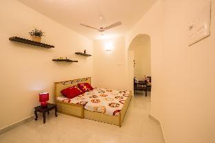 VOX CRESCENDO - City Apartment with 2 BHK