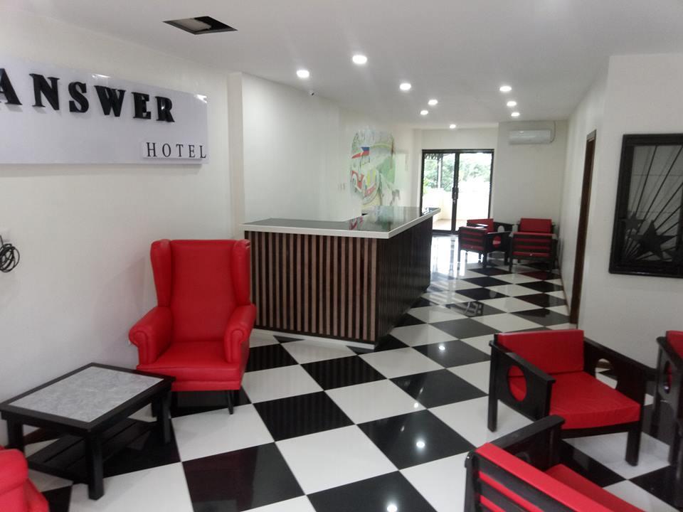 Answer Hotel