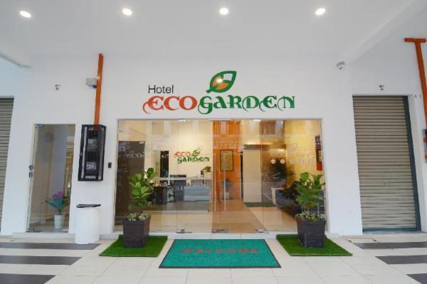 Eco Garden Hotel Kuala Lumpur